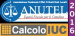 ANUTEL per CALCOLO IUC 2016