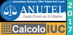 ANUTEL per CALCOLO IUC 2017